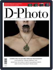 D-Photo (Digital) Subscription October 1st, 2019 Issue