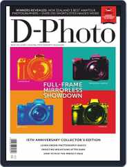 D-Photo (Digital) Subscription July 8th, 2019 Issue
