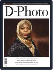 D-Photo (Digital) Subscription October 1st, 2018 Issue