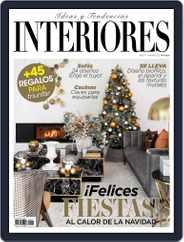 Interiores (Digital) Subscription October 1st, 2019 Issue