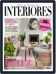 Interiores (Digital) Subscription July 1st, 2019 Issue