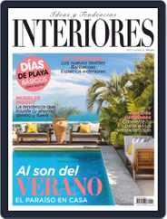 Interiores (Digital) Subscription June 1st, 2019 Issue