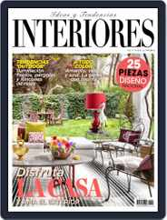 Interiores (Digital) Subscription May 13th, 2019 Issue