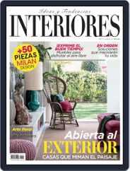 Interiores (Digital) Subscription April 1st, 2019 Issue
