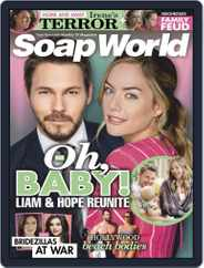 Soap World (Digital) Subscription September 1st, 2019 Issue