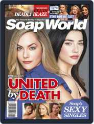 Soap World (Digital) Subscription March 1st, 2019 Issue