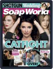 Soap World (Digital) Subscription January 10th, 2019 Issue