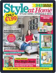 Style At Home United Kingdom (Digital) Subscription May 1st, 2020 Issue