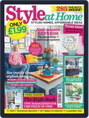 Style At Home United Kingdom (Digital) Subscription March 1st, 2020 Issue