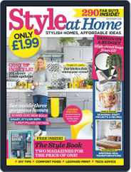 Style At Home United Kingdom (Digital) Subscription November 1st, 2019 Issue