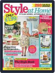 Style At Home United Kingdom (Digital) Subscription July 1st, 2019 Issue