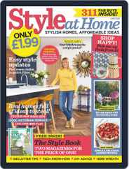 Style At Home United Kingdom (Digital) Subscription June 1st, 2019 Issue