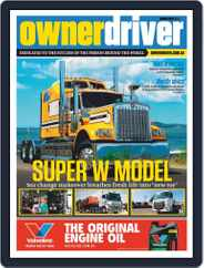 Owner Driver (Digital) Subscription March 1st, 2020 Issue