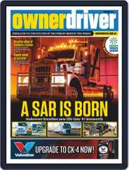 Owner Driver (Digital) Subscription May 1st, 2019 Issue