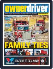Owner Driver (Digital) Subscription April 1st, 2019 Issue