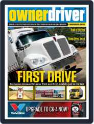 Owner Driver (Digital) Subscription March 1st, 2019 Issue