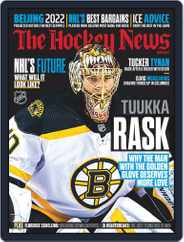 The Hockey News (Digital) Subscription June 22nd, 2020 Issue