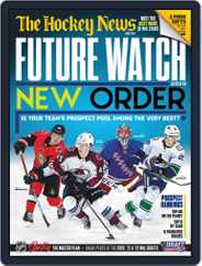 The Hockey News (Digital) Subscription March 23rd, 2020 Issue
