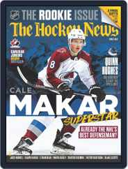 The Hockey News (Digital) Subscription January 27th, 2020 Issue