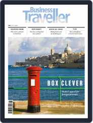 Business Traveller (Digital) Subscription June 1st, 2019 Issue