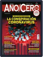 Año Cero (Digital) Subscription April 1st, 2020 Issue