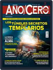 Año Cero (Digital) Subscription January 1st, 2020 Issue