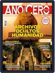 Año Cero (Digital) Subscription November 1st, 2019 Issue