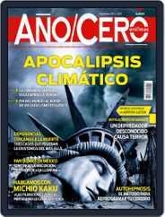 Año Cero (Digital) Subscription October 1st, 2019 Issue