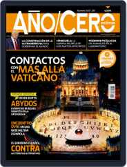 Año Cero (Digital) Subscription April 1st, 2019 Issue