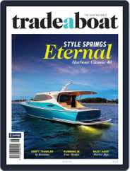 Trade-A-Boat (Digital) Subscription June 1st, 2019 Issue