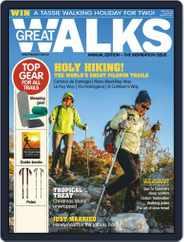 Great Walks (Digital) Subscription October 2nd, 2019 Issue