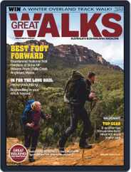 Great Walks (Digital) Subscription February 1st, 2019 Issue