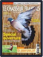 Le Chasseur Français (Digital) Subscription September 1st, 2019 Issue