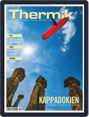 Thermik Magazin (Digital) Subscription January 1st, 2019 Issue
