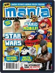 Mania (Digital) Subscription December 1st, 2019 Issue