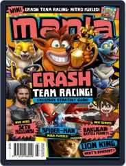 Mania (Digital) Subscription August 1st, 2019 Issue
