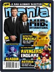Mania (Digital) Subscription June 1st, 2019 Issue