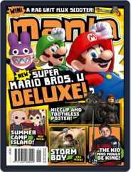 Mania (Digital) Subscription February 1st, 2019 Issue