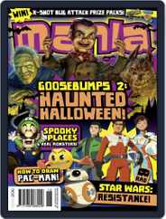 Mania (Digital) Subscription November 1st, 2018 Issue