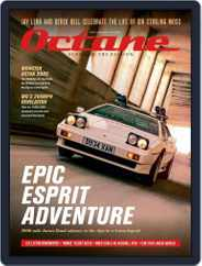 Octane (Digital) Subscription July 1st, 2020 Issue