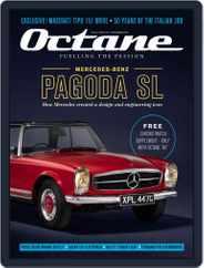 Octane (Digital) Subscription November 1st, 2019 Issue