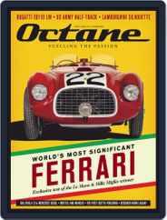 Octane (Digital) Subscription October 1st, 2019 Issue