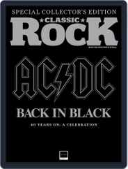 Classic Rock (Digital) Subscription April 1st, 2020 Issue