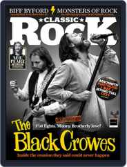Classic Rock (Digital) Subscription March 1st, 2020 Issue