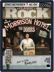 Classic Rock (Digital) Subscription February 1st, 2020 Issue
