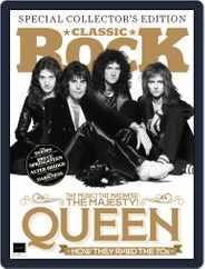Classic Rock (Digital) Subscription November 1st, 2019 Issue