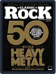 Classic Rock (Digital) Subscription October 1st, 2019 Issue