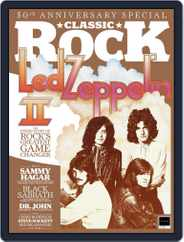 Classic Rock (Digital) Subscription August 1st, 2019 Issue
