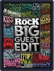 Classic Rock (Digital) Subscription June 18th, 2019 Issue