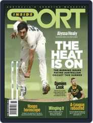 Inside Sport (Digital) Subscription November 1st, 2019 Issue